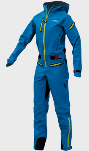 Dirtsuit Core Edition Ladies
