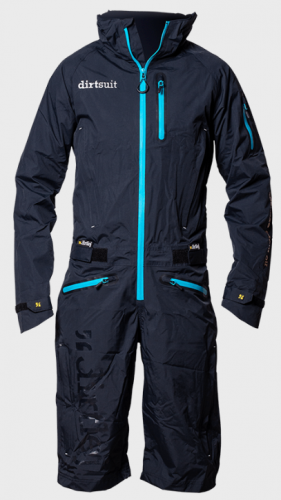 Dirtsuit Pro Edition Men