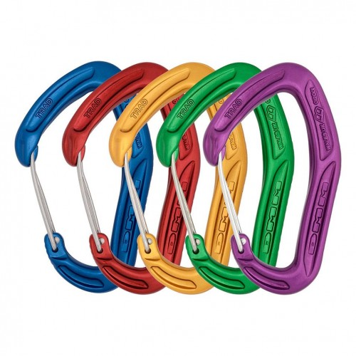DMM Alpha Trad Colour 5 Pack