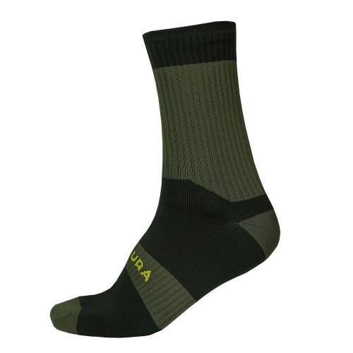 Endura Hummvee WP Socks II