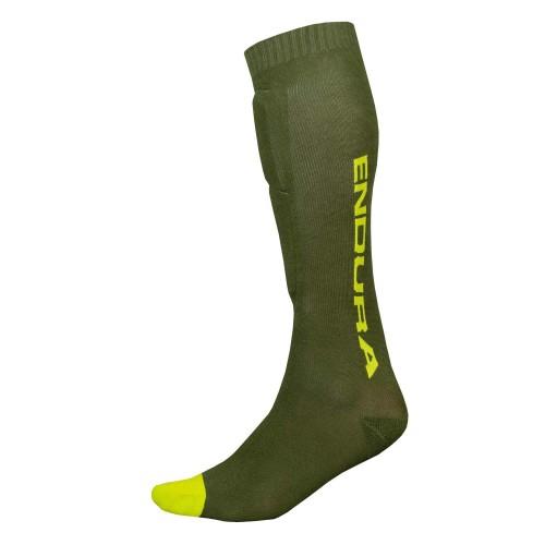 Endura STrack Shin Guard Sock