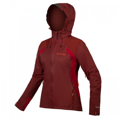 Endura Wms MT500 Waterproof Jacket II