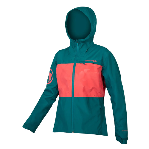 Endura Wms SingleTrack Jacket II