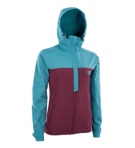 ION Softshell Jacket Shelter WMS