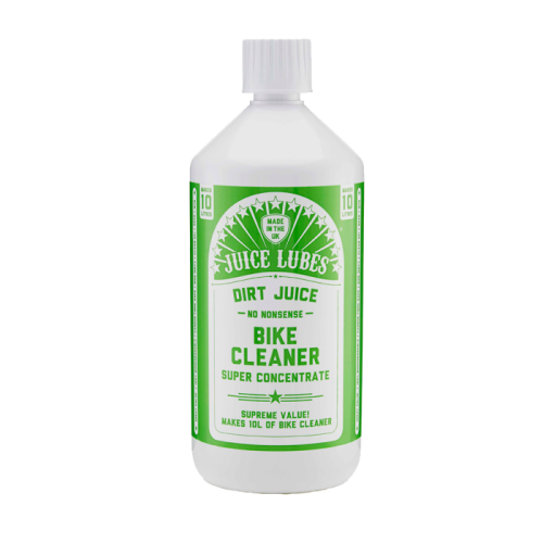 Juice Lubes Dirt Juice Super 1l