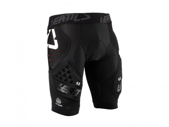Leatt DBX 4.0 3DF Impact Shorts (incl. Chamois)