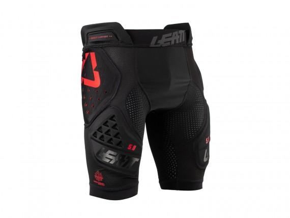 Leatt DBX 5.0 3DF Impact Shorts