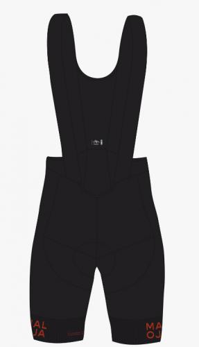 MALOJA PushbikersM. SQlab Pants 1/2