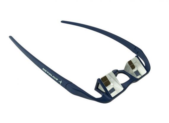 Metolius Climbing Upshot Belay Glasses