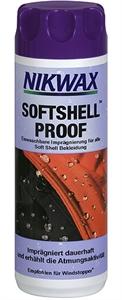 Nikwax Nikwax Softshell Proof, 300ml