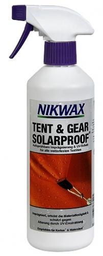 Nikwax Nikwax Tent & Gear SolarProof 500ml