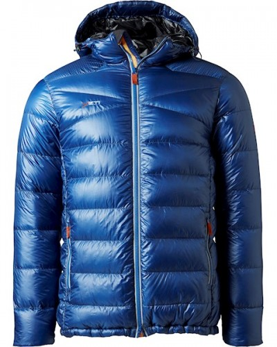 Ace H-Box Down Jacket M