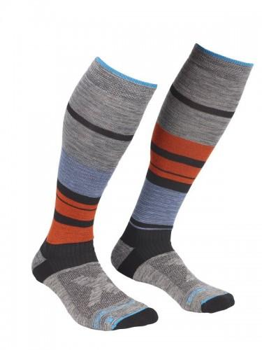 Ortovox All Mountain Long Socks M