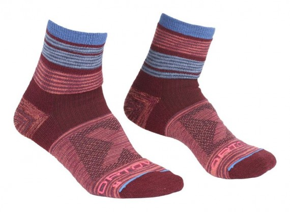 Ortovox All Mountain Quarter Socks W