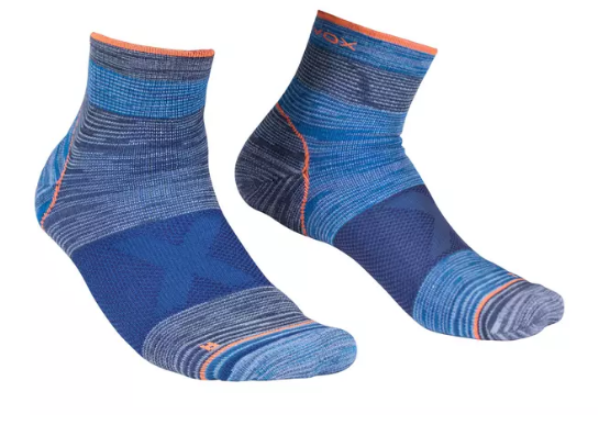 Ortovox ALPINIST QUARTER SOCKS M