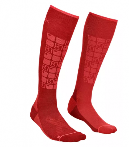Ortovox SKI COMPRESSION SOCKS W