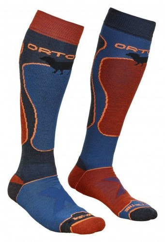 Ortovox Ski Rock N Wool Socks M