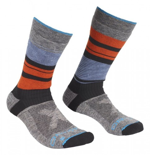 Ortovox All Mountain Mid Socks Warm M