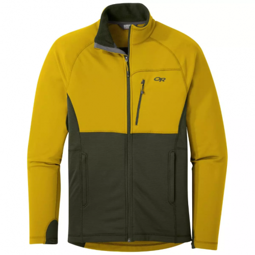 Vigor Full Zip M