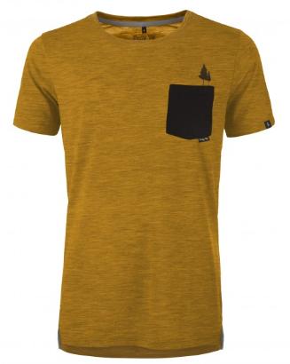 T-Shirt Pocket Tree M
