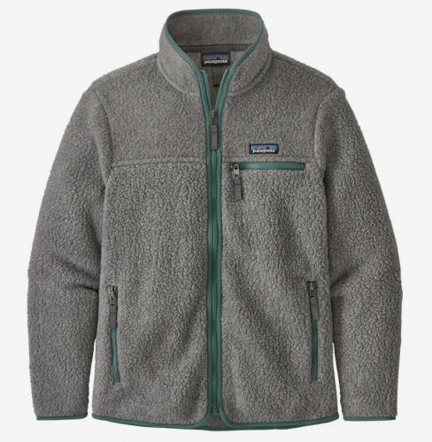 W's Retro Pile Jacket