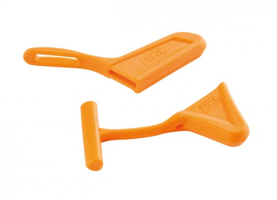 Petzl Pick and Spike Protection
