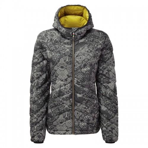 Sherpa Annapurna Hooded Jacket W