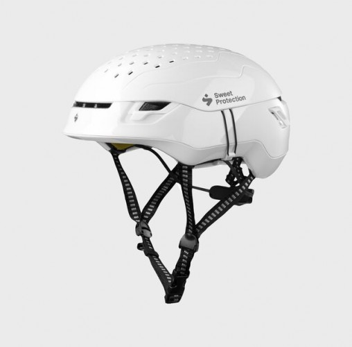 Sweet Protection Ascender Helmet