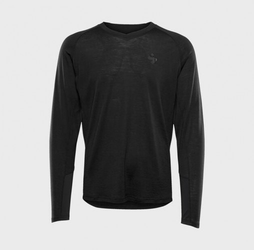 Hunter Merino LS Jersey M