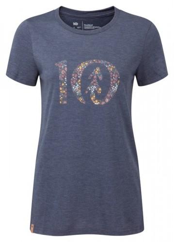 tentree W Wildfields Ten T-Shirt