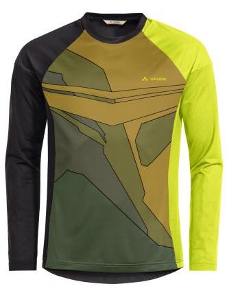 Vaude Me Moab LS T-Shirt VI