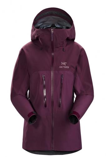 Arc'teryx Alpha AR Jacket W