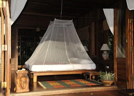Travel-Mosquito Netz double