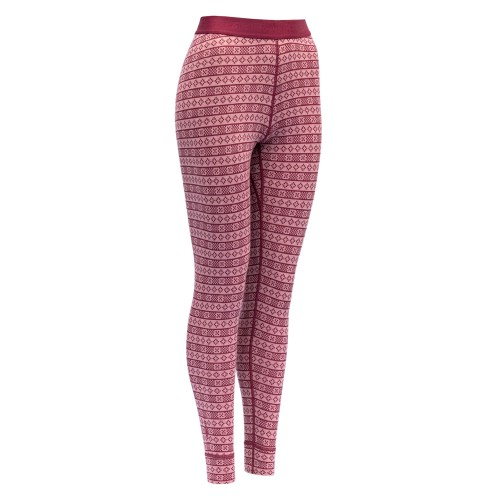 Alnes Woman Long Johns