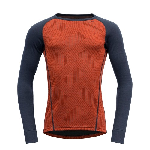 Duo Active Man Shirt
