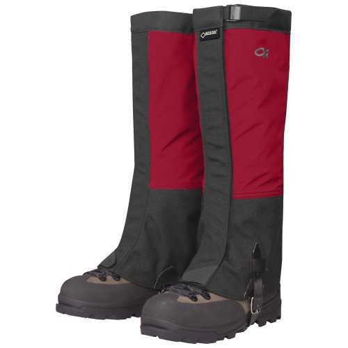Crocodile Gaiters Men's