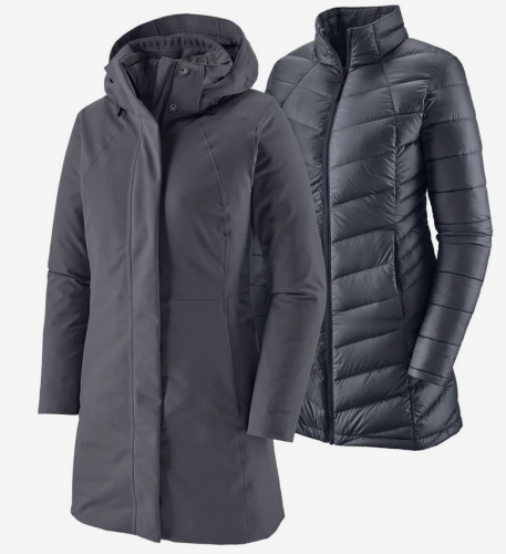 PATAGONIA W's Tres 3-in-1 Parka