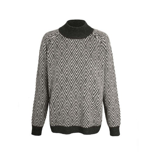 Sherpa Hasri Pullover Sweater