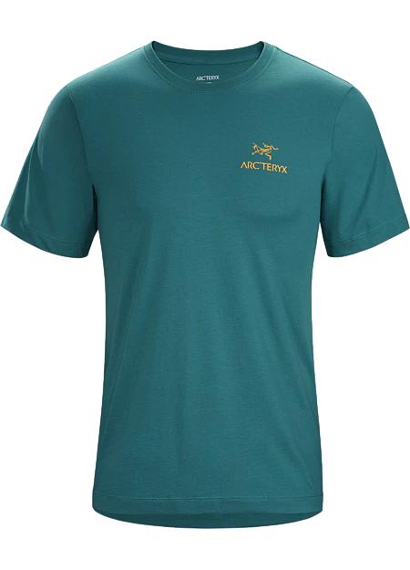 Emblem T-Shirt SS M M