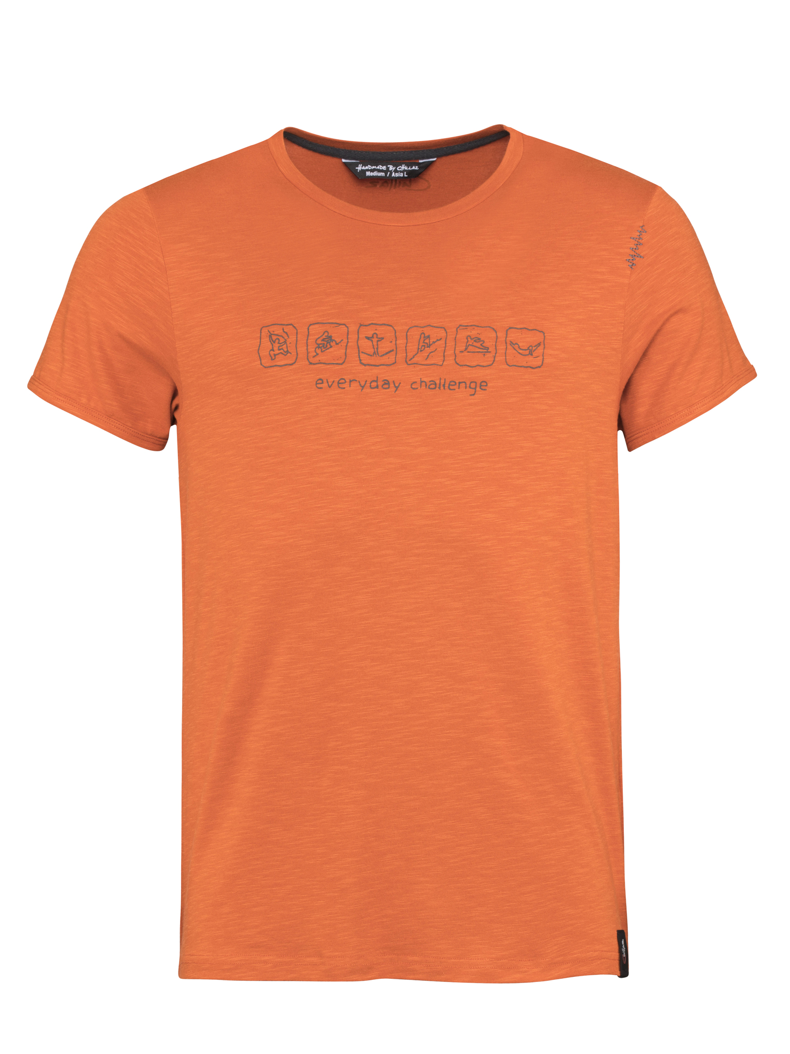 Everyday Challenge T-Shirt Men M