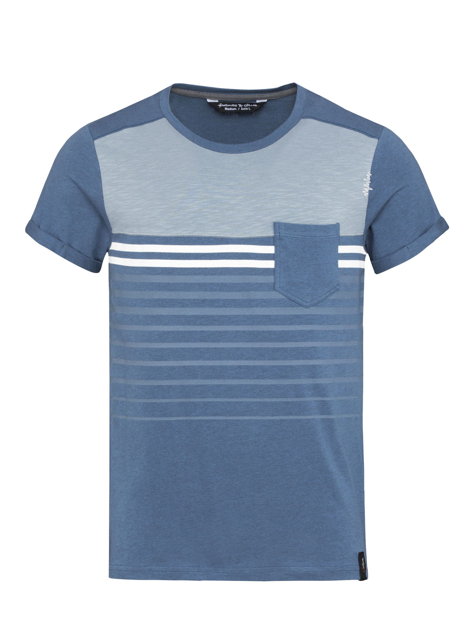 Street Stripes T-Shirt Men M