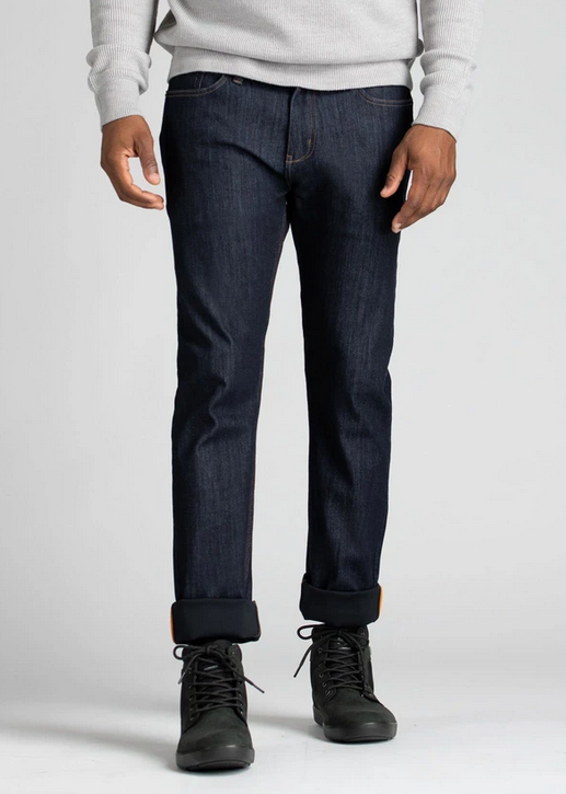 All Weather Perf. Denim Relaxed 30/32
