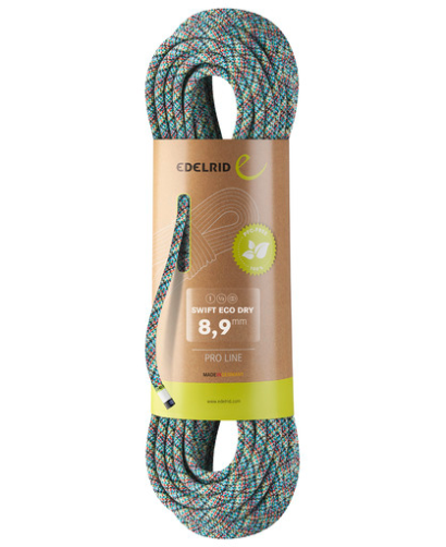 Swift Eco Dry 8,9 mm 40m