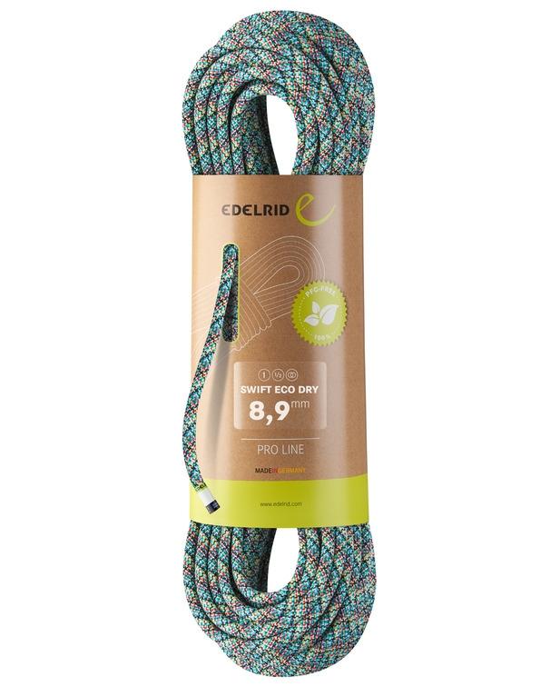 Swift Eco Dry 8,9mm 50 m