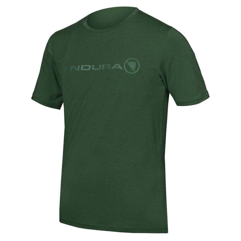 Singletrack Merino T-Shirt L