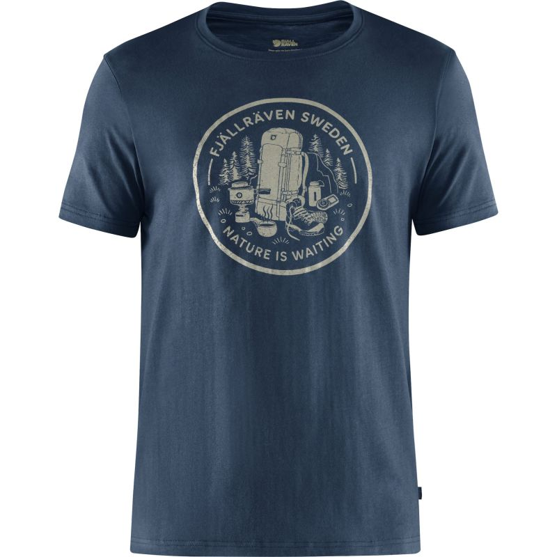 Fikapaus T-Shirt M S