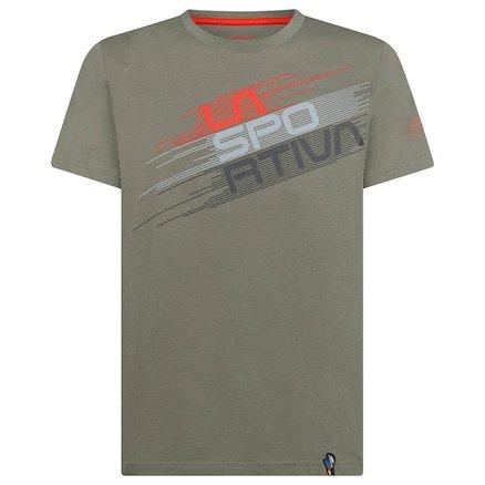 Stripe Evo T-Shirt M L