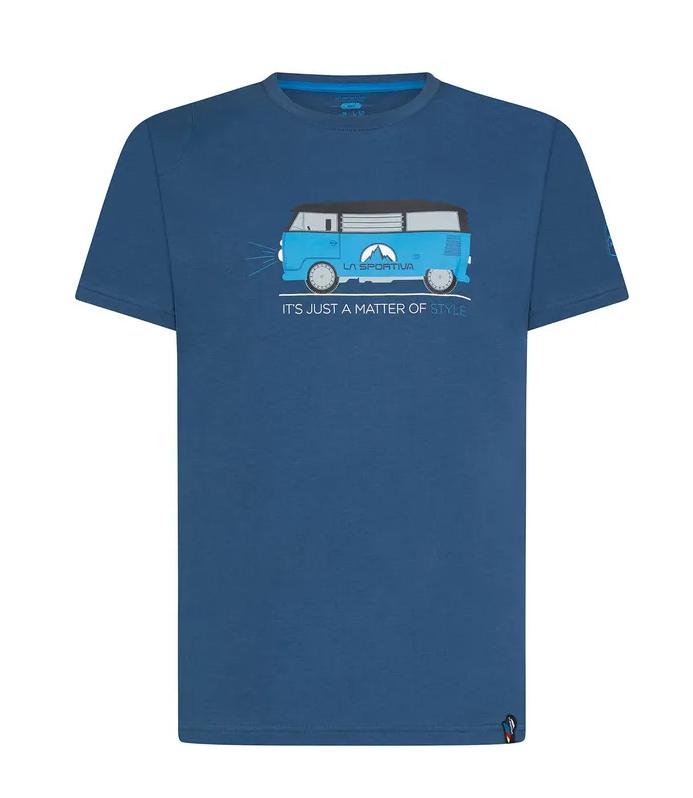 Van T-Shirt M M