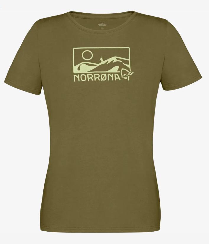 /29 Cotton Touring T-Shirt W S