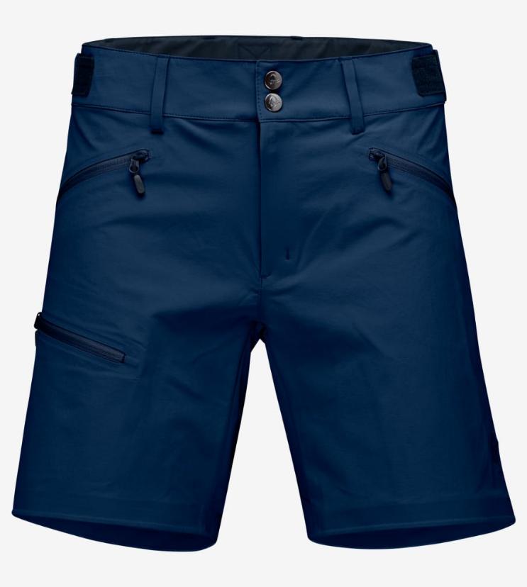 Falketind Flex1 Pants W's XS